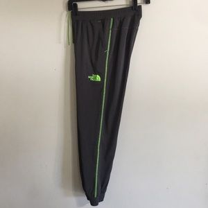 Boys The North Face Joggers sweatpants